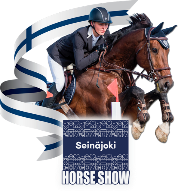 Finland Horse Show